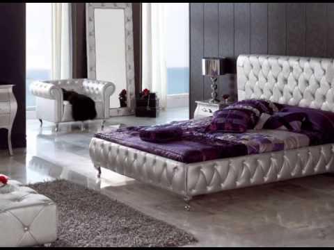 Dormitorios de matrimonio minimalistas youtube for Dormitorios de matrimonio minimalistas