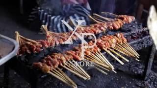 Balinese Cuisine (Xplore)