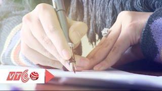 Calligraphy:  Nghệ thuật chơi cùng bút mực | VTC