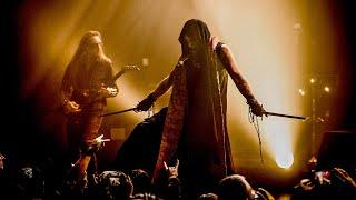 SETH - Live at Tyrant Fest 2019