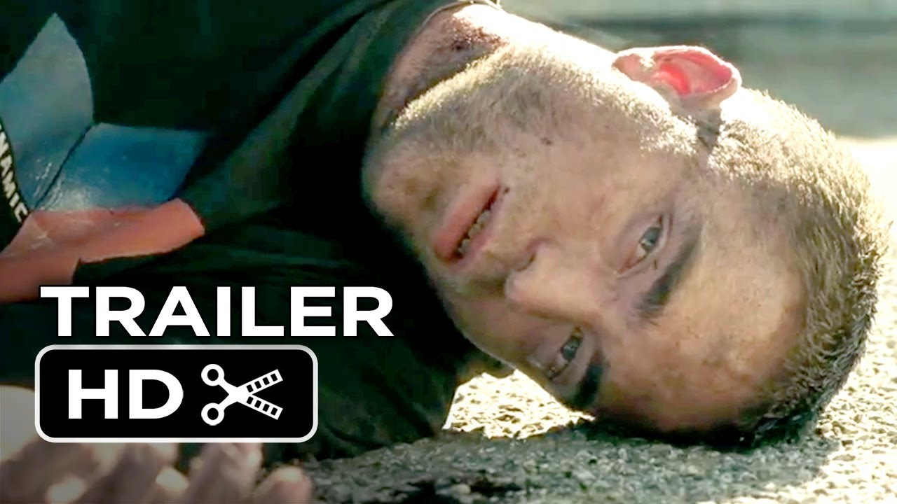 The Rover Official Trailer 1 (2014) - Robert Pattinson, Guy Pearce Movie HD