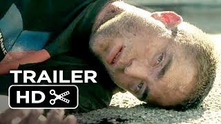 The Rover Official Trailer #1 (2014) - Robert Pattinson, Guy Pearce Movie HD