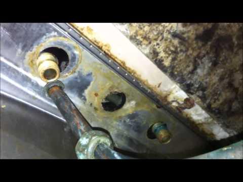 C mo cambiar una llave mezcladora doovi for Como cambiar la llave de la ducha