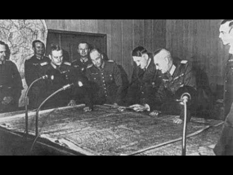 Hitler: A Strategy of Failure (WWII Documentary)