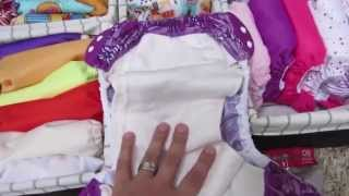 MY CLOTH DIAPER COLLECTION!!!