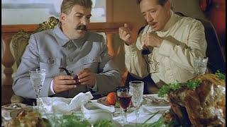 Пиры Валтасара, или Ночь со Сталиным. Фильм. Драма