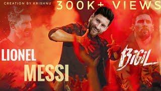 Bigil Trailer Messi Version | Rkz Media Works.mp3