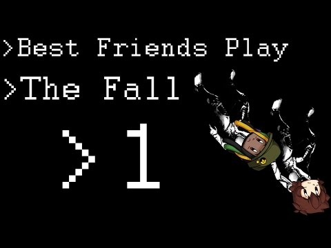 Best Friends Play The Fall (Part 1)