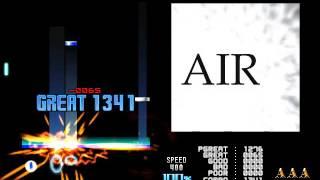 ★20 AIR -GOD- +3 / FULL COMBO