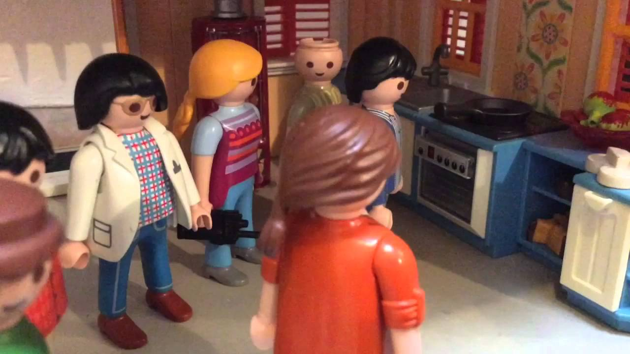 Film playmobil n 1 la nouvelle cuisine youtube for Cuisine americaine film youtube