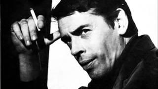 Jacques Brel Ne me quitte pas (original 1959 studio version)