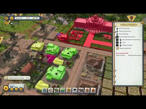 Tropico 6 Spitter gameplay - GogetaSuperx |