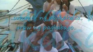 ABS-CBN Summer Station ID 2010 (OLONGAPO WESLEY SCHOOL VERSION)