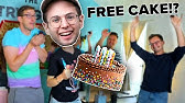 Who Throws The Best Free Birthday Party? • Candid Competition
