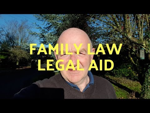 Family Law Legal Aid | Family Law Ireland