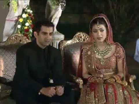 gautam gambhir marriage