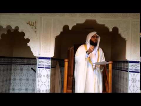 Ce qui annule l'islam