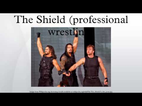 The Shield (professional wrestling)