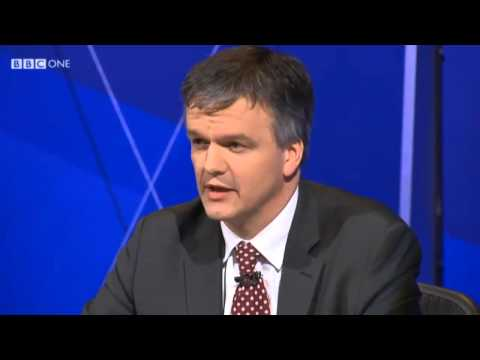 BBC Question Time 7 February 2013 (7/2/13) Stirling FULL EPISODE
