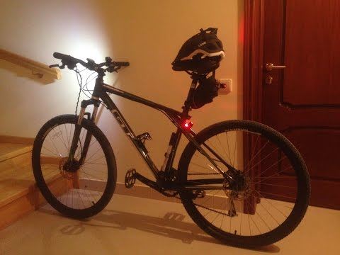 Отзыв о велосипеде GT KARAKORAM SPORT 2014 года.