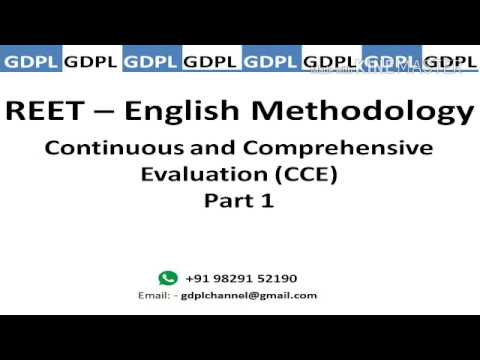 cce 2010 continuous comprehensive evaluation Continuous and comprehensive evaluation (cce): policy and practice at the national level full article figures & data references citations metrics reprints.