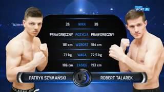 «Дикий» боксерский поединок, десять нокдаунов за пять раундов!