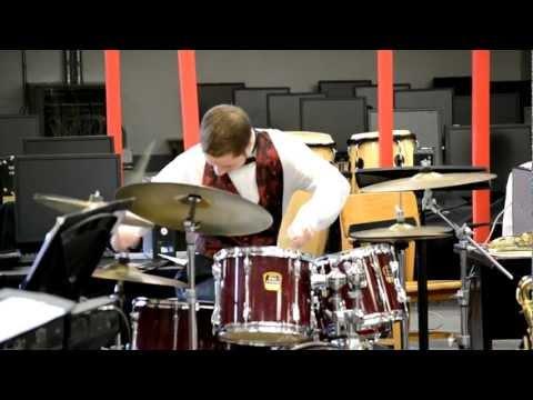 Princeton High School Jazz Ensemble - Hey Jude
