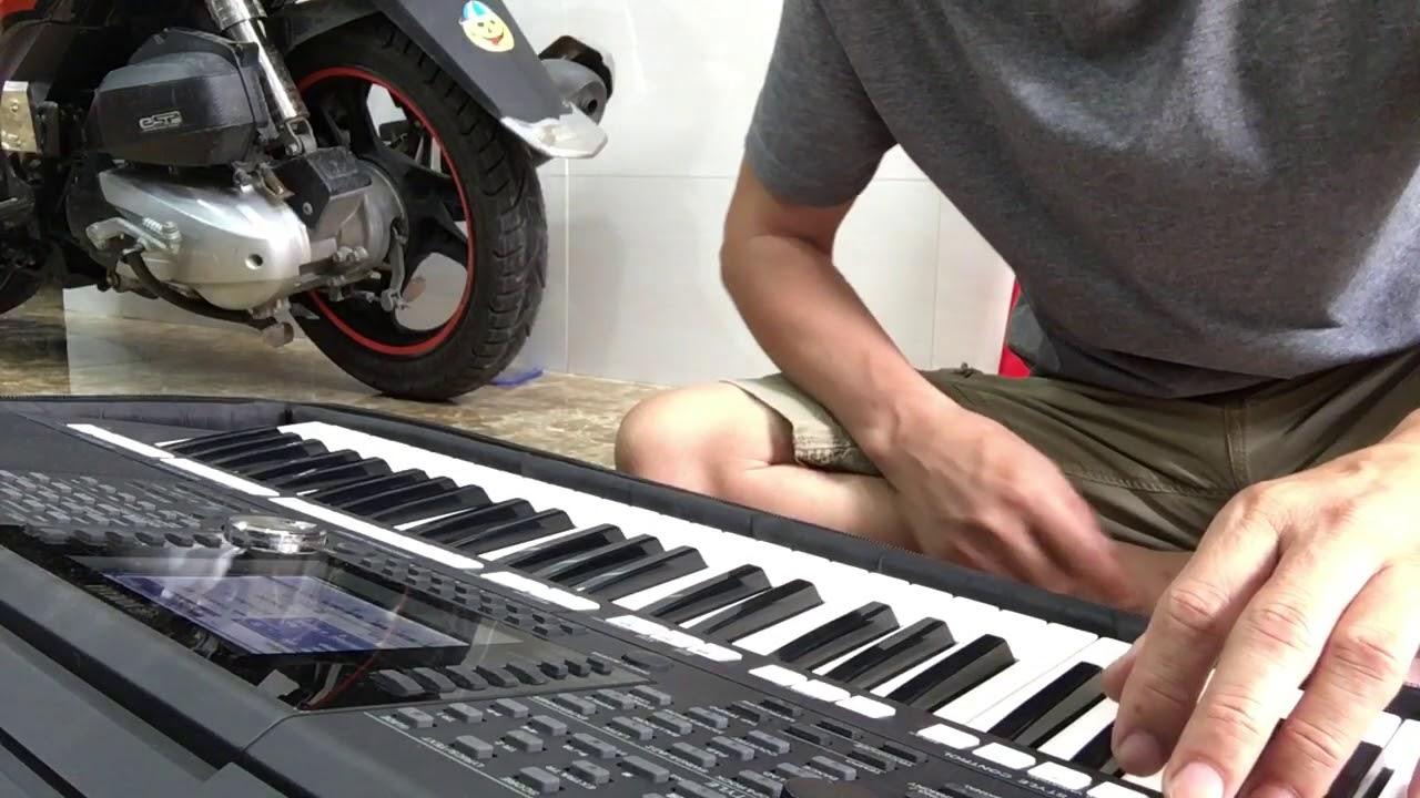 Yamaha Psr S770 Vs S950