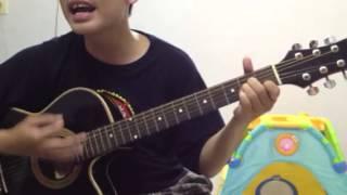 Ban tinh ca dau tien - Duy Khoa - Guitar Cover