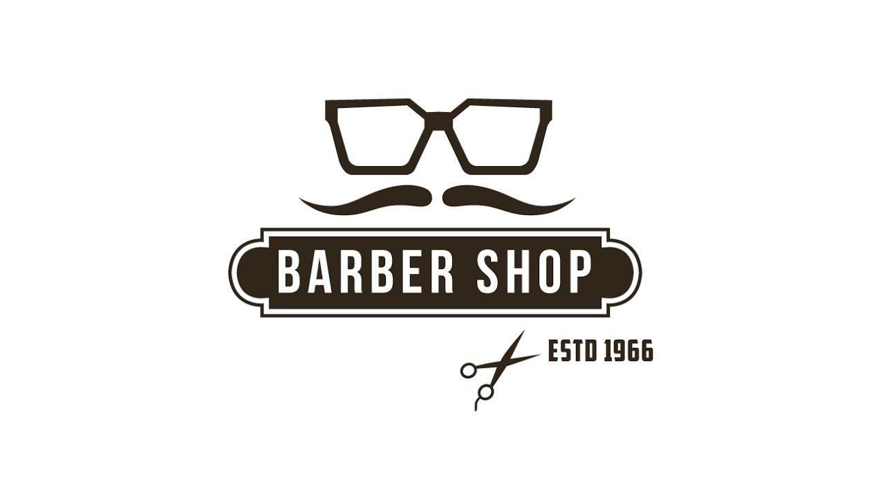 Barber Shop Logo Designs | www.imgkid.com - The Image Kid ...