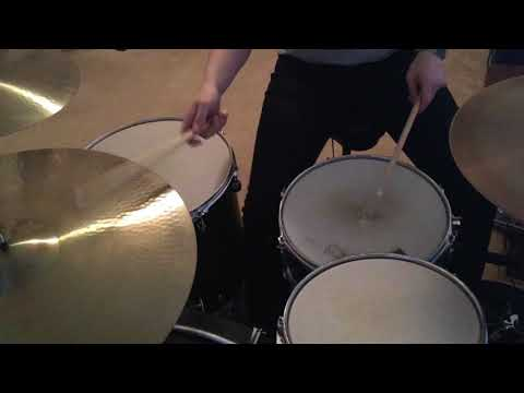 Let Forever Be - Chemical Brothers [Drum Cover] mp3