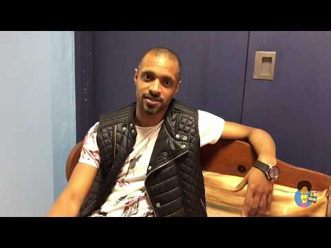 Fredy V | Backstage Interview