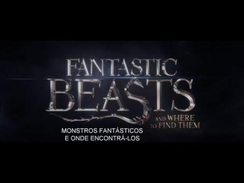 Trailer do filme Monstros