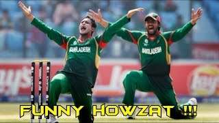 Top 10 Funny Appeals in Cricket History Ever ●►FUNNY HOWZAT !!!! thumbnail