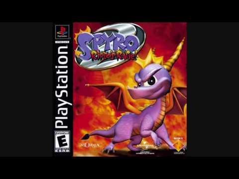 Spyro 2 Ripto's Rage! - Ocean Speedway