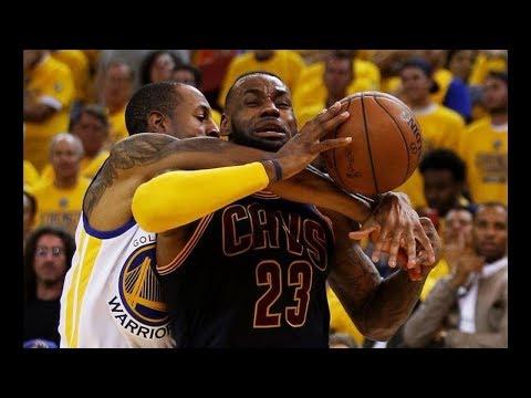 Download Youtube: NBA Hardest Fouls