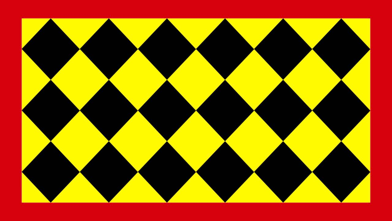 Bandera de Malla (España) – Flag of Malla (Spain)