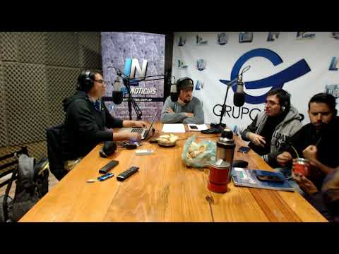 FM LIDER 100.9 - ABC DE LA VIDA - 19 DE MAYO DE 2018