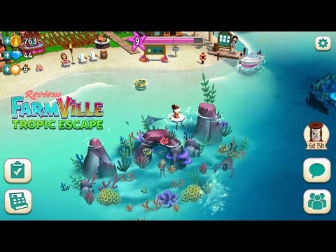 Many Reasons Why Tourists Love Your Farmville Tropic Escape