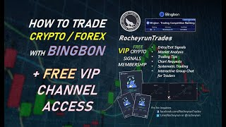 tutorial trading di vip bitcoin