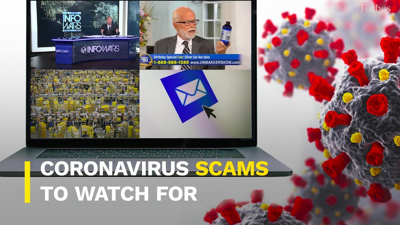 Coronavirus Scams To Avoid In The Coming Months