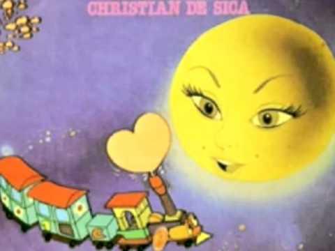 La sigla il trenino cantata da christian de sica. tv dei ragazzi
