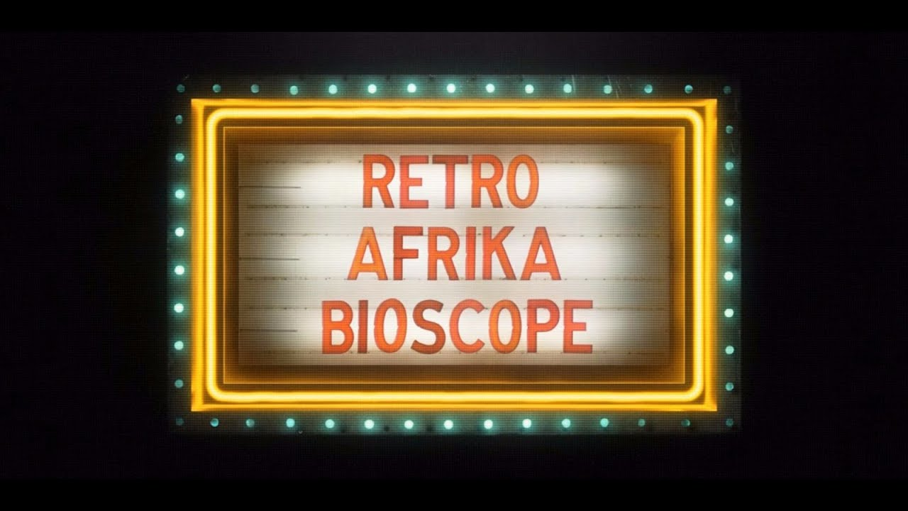 Retro Afrika Bioscope   Bringing you vintage African films