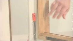 SafeGard Window Opening Control Device (WOCD)