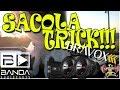 Primeiro Sacola Trick com os EDX (Astra hatch)