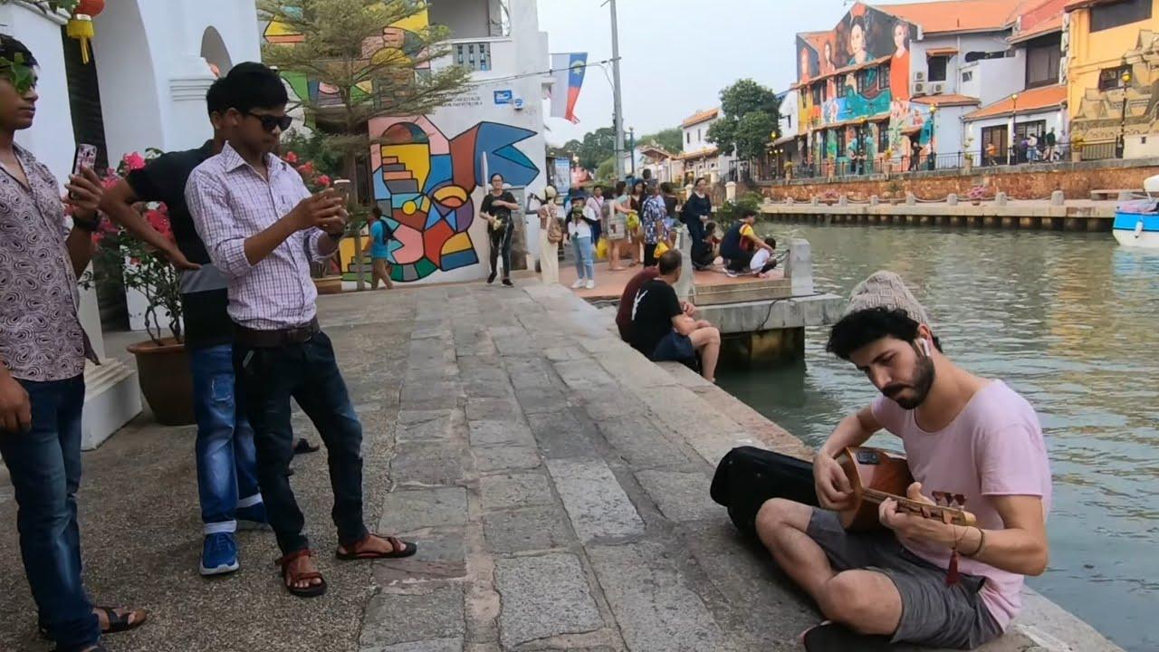 Yollar Seni Gide Gide Usandım - Loudingirra Özdemir (Malacca, MALEZYA)