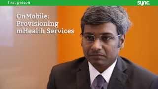 Interview with Vijay Sai Pratap, OnMobile