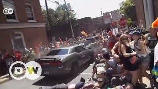 Беспорядки в Шарлотсвилле  хроника событий