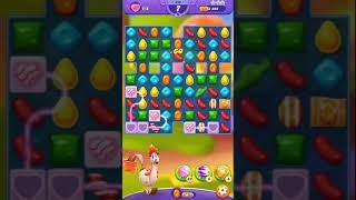 Candy Crush Friends Saga Level 218 Updated