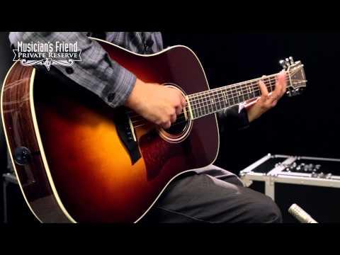 Taylor 710e Acoustic-Electric Guitar